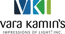 Vara Kamin Impressions of Light Images