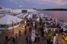 Salex Light Up Your Landscape event in 2017