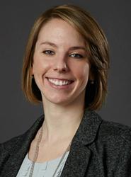 Lauren Roberts - Healthcare Market Development Manager