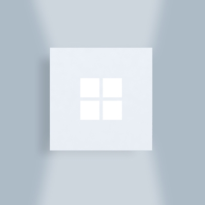 Art Sconce Product Shot CB3109 LED