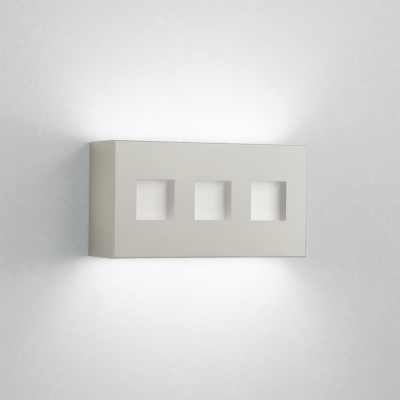 Linear Art Sconce - CB3140