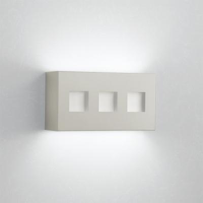 Linear Art Sconce - CB3140