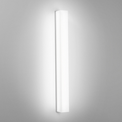 Wand Recessed Or Surface Wall Mount Light Fixtures