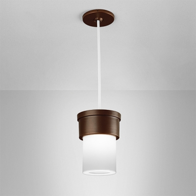Cane A Timeless Cylinder Downlight With Modern Charm