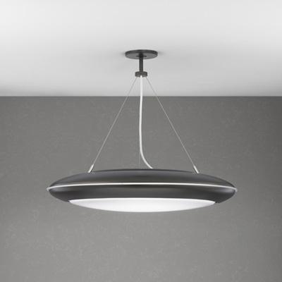 Capience Mid Century Modern Ceiling Fixture Visa Lighting