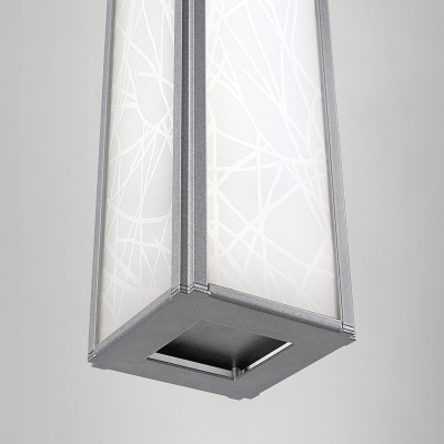 Parallel LED Kauri finish