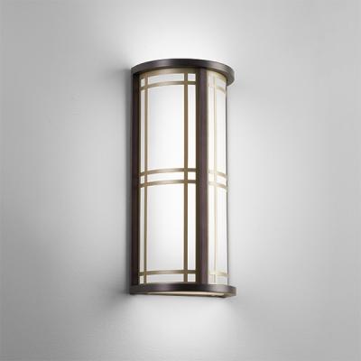 Led wall sconce, minimal led sconce, architectural lighting, Midland Art Lighitng