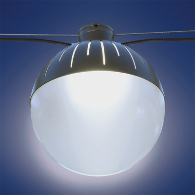 Zume Globe Style Outdoor Pendant Lighting Visa Lighting