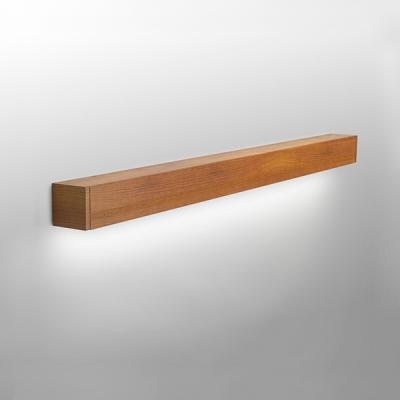 Passage_Metal Based Wood Alternative Finish