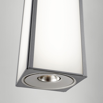Parallel LED Downlight