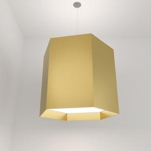 CP6102 Celest Hexagon_Gold