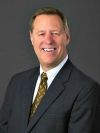 Rick Diehl, Visa Lighting Director of Sales