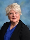Inside Sales Project Coordinator Sandy Reidl