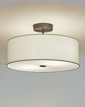 A warm, homey design carries through each architectural lighting fixture in the Allegro family.