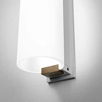 Bathroom wall lighting LED Voila